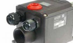 Controle LHS41 SYSTEM