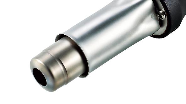 Tubo de aquecimento com proteção Leister DIODE PID