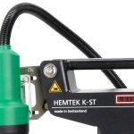 Leister HEMTEK K-ST detalhe 3