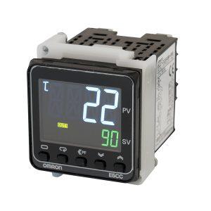 Controlador OMRON E5CC-E5EC