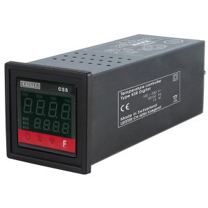 Controlador Leister KSR Digital